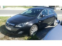 Opel Astra 1.4 Turbo Auto Cosmo
