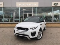 Land Rover Range Rover Evoque 2.0L SD4 177kW 4x4 Auto SE Dynamic
