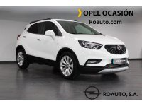 Opel Mokka X 1.4 T 103kW (140CV) 4X2 Auto Excellence