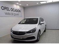 Opel Astra 1.6t 200CV GSI LINE