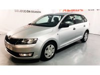Skoda Spaceback 1.6TDI 90CV Active