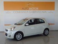 Nissan Micra 5p 1.2G (80CV) - GARANTIA SIN LIMITE ACENTA