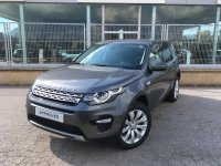Land Rover Discovery Sport TD4 4WD HSE