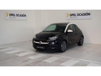 Opel ADAM 1.4T 100CV S/S GLAM