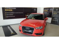Audi A3 Sportback 2.0 TDI clean 150 Str Advanced