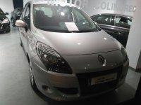 Renault Scenic 1.5DCI DINAMYC