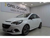 Opel Corsa 1.4 150 CV GSI
