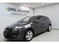 Opel Astra Sports Tourer 1.7 CDTi S/S 110 CV ST Selective