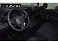 Opel Combo Cargo Expression 1.6 TD 55kW (75CV) L H1 650kg Express