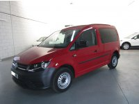 Volkswagen Caddy 2.0 TDI SCR BMT 75CV Kombi BUSINES