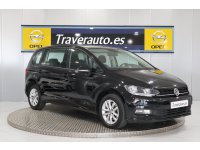 Volkswagen Touran 1.6 TDI 115CV DSG Edition