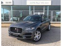 Jaguar F-Pace 2.0 i4D AWD Pure
