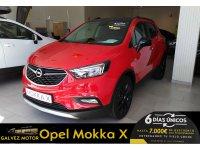 Opel Mokka X 1.4 T 103kW 4X2 S&S WLTP Color Edition