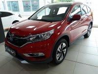 Honda CR-V 1.6 i-DTEC 118kW (160CV) 4x4 Exec Auto Executive