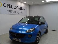 Opel ADAM 1.4 XEL 87CV S/S GLAM