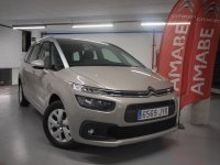 Citroen Grand C4 Picasso BlueHDi 120cv Live Edition