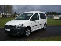 Volkswagen Caddy Kombi1.6 TDI 102cv BlueMotion Tech
