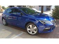 SEAT Nuevo León 2.0 TDI 150cv St&Sp FR Advanced