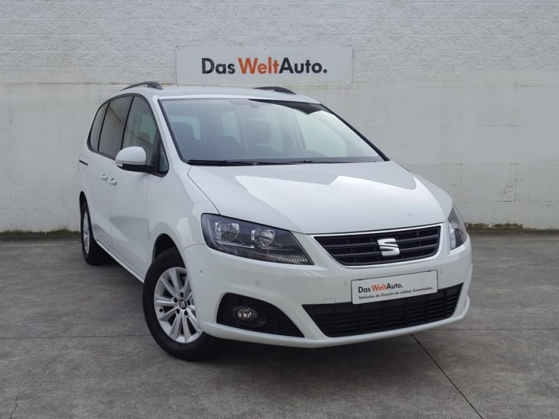 SEAT Alhambra 2.0 TDI 110kW (150CV) Eco S/S St Plus L Style Plus Link