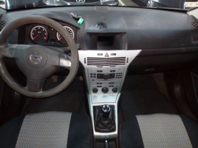Opel Astra 1.3 CDTi Energy
