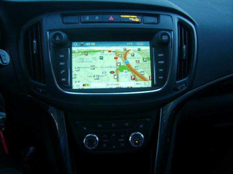 Opel Zafira 2.0 CDTi S/S EXCELLENCE 170cv Excellence