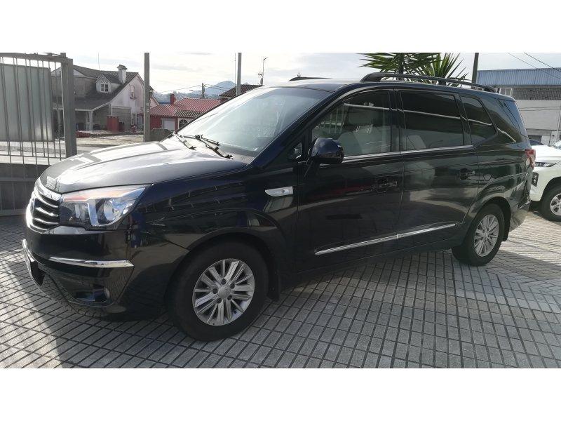 SsangYong Rodius D22T 178cv Premium