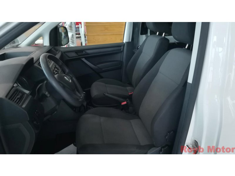 Volkswagen Caddy 2.0 TDI SCR BMT 102CV Kombi