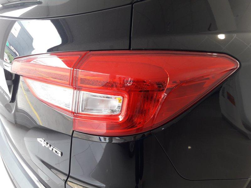 SsangYong Rexton 200 e-Xdi 4x4 Aut LIMITED Limited