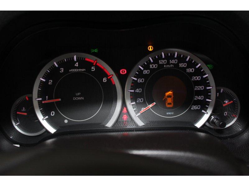 Honda Accord 2.2 i-DTEC Elegance