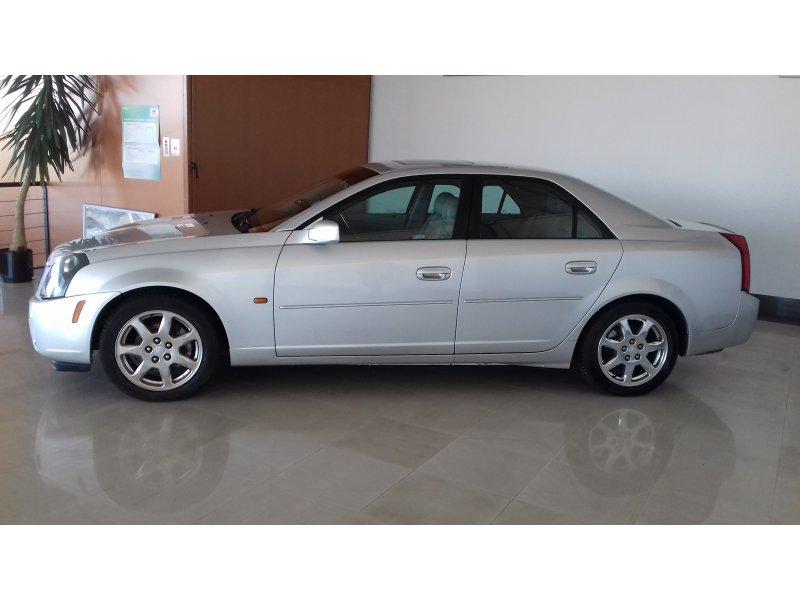 Cadillac CTS 3.2 V6 3.2 V6
