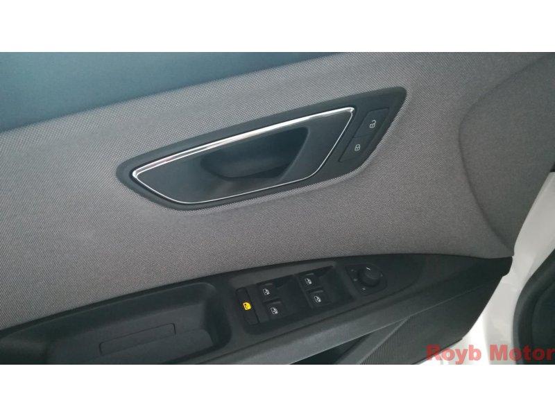 SEAT León 1.2 TSI 81kW (110CV) St&Sp Style