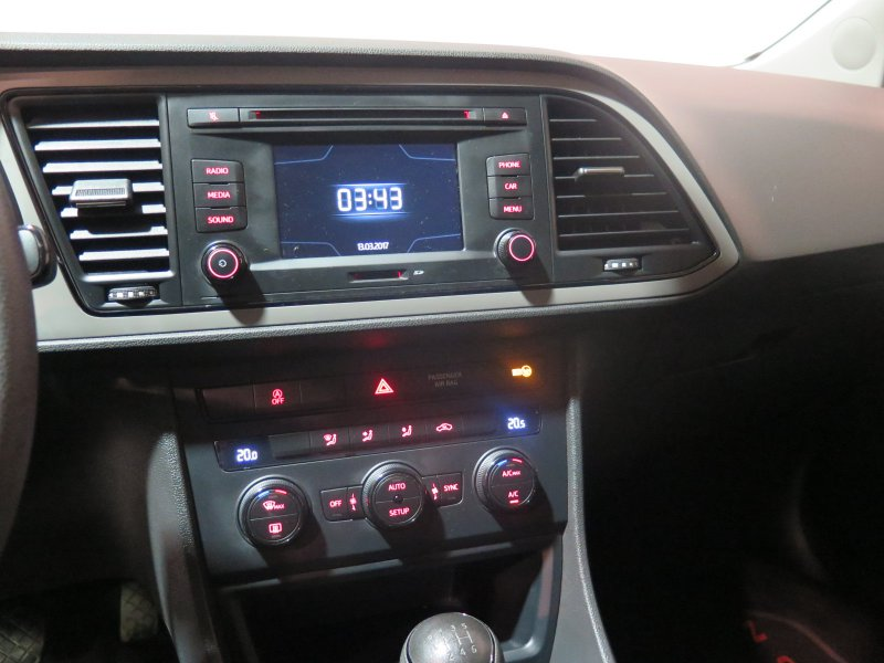SEAT León 1.2 TSI Reference