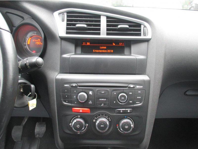 Citroen C4 1.6 HDi 110cv Business