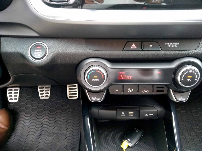 Kia Stonic 1.0 T-GDi 74kW (100CV) Tech
