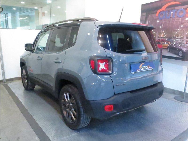 Jeep Renegade 2.0 Mjet 75 Aniv 4x4 140 CV 75 Aniversario