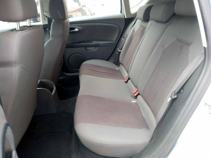 SEAT León 1.9 TDI 105cv Ecomotive Stylance