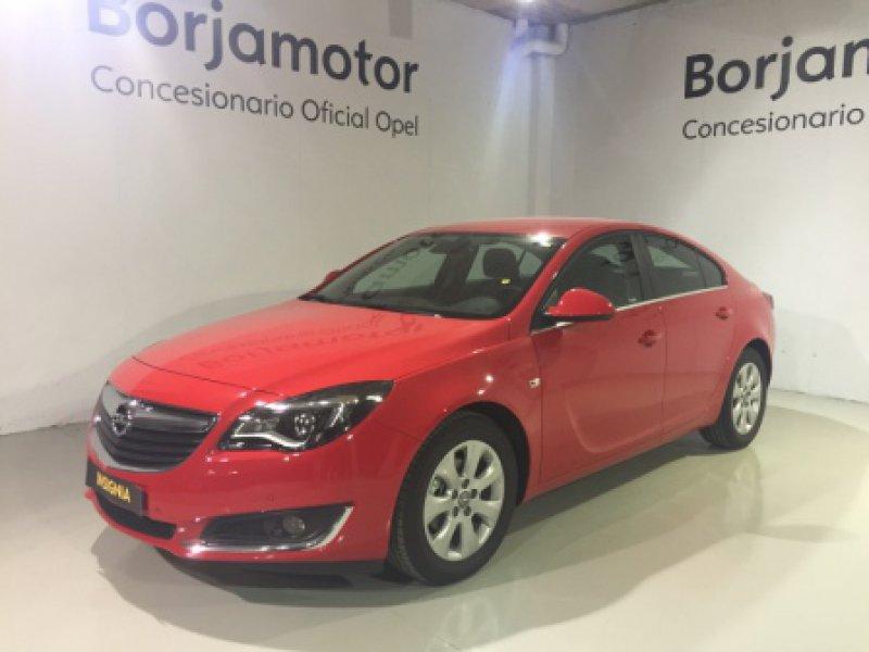 Opel Insignia 1.6CDTI S&S ecoF 100kW (136CV) Selective
