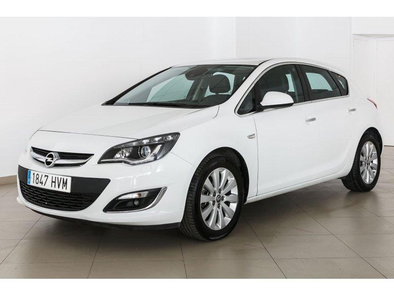 Opel Astra 2.0 CDTi S/S 165 CV Excellence