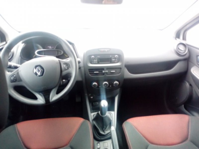 Renault Clio dCi 75CV eco2 Authentique