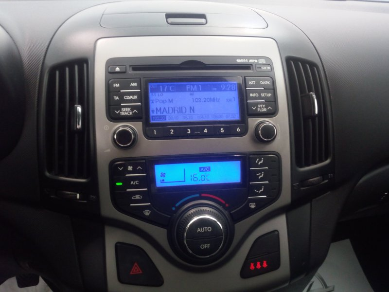 Hyundai I30 1.4 CVVT Classic