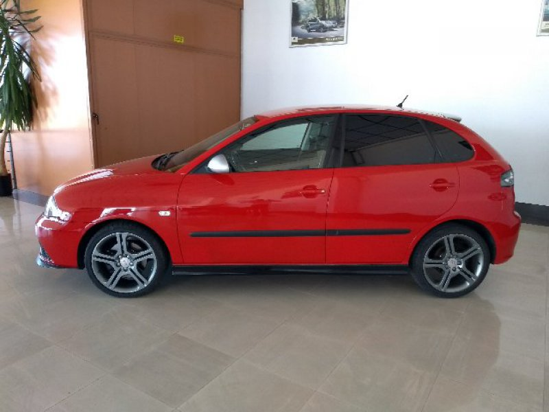 SEAT Ibiza 1.9 TDI 130CV FR