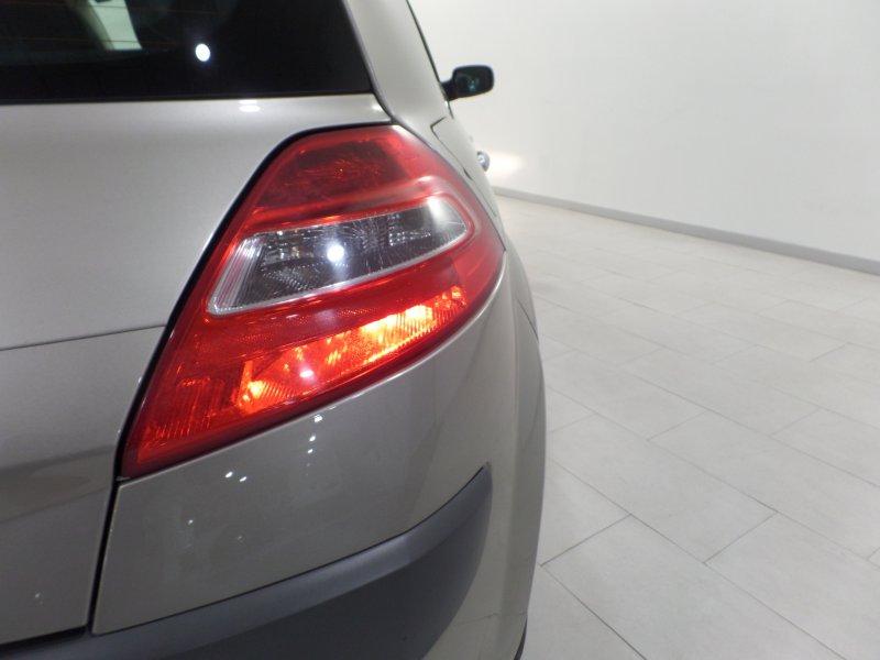 Renault Mégane 1.5DCI100 CONFORT DYNAMIQUE