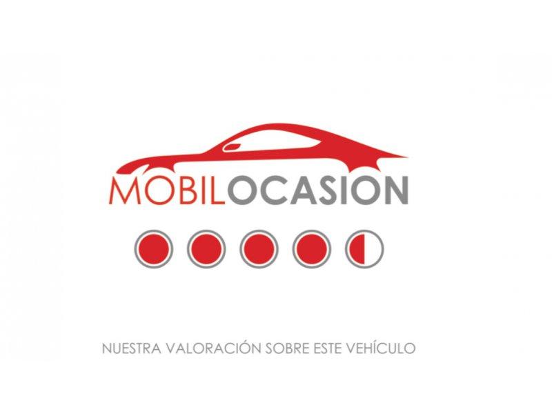 Mitsubishi Montero 3.2 DI-D Motion