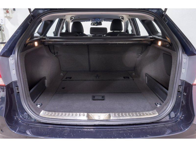 Hyundai i40 CW 1.7 CRDi 136cv BlueDrive Tecno