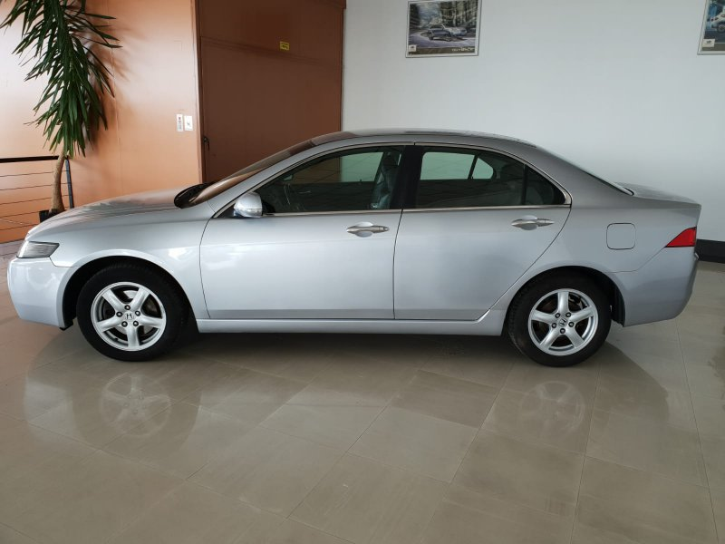 Honda Accord 2.2 i-CTDi Piel Executive