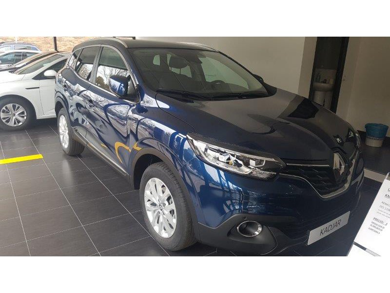 Renault Kadjar Energy dCi 81kW (110CV) ECO2 Zen