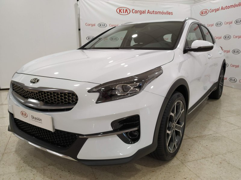 Kia XCeed 1.0 T-GDi 120CV Tech Tech