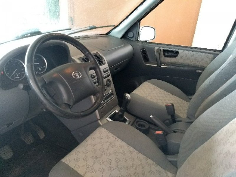 Tata Grand Safari 3.0d 4x4 -