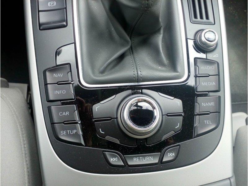 Audi A5 Coupé 3.0 TDI 204cv -