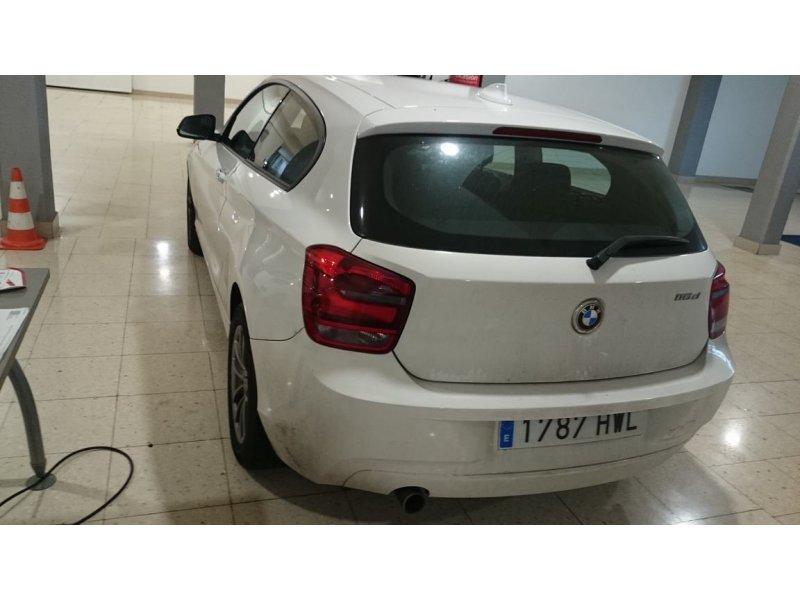 BMW Serie 1 116d 116d